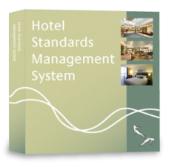 Hotel standards management system bim framework what it is for Hotel design standards